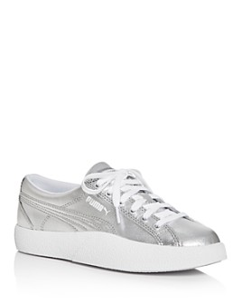 PUMA - Women's Love Low-Top Sneakers