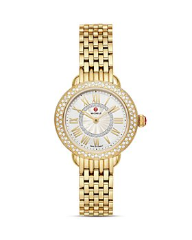 MICHELE - Serein Mini Watch, 29mm