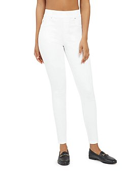 SPANX® - Distressed Skinny Jeggings