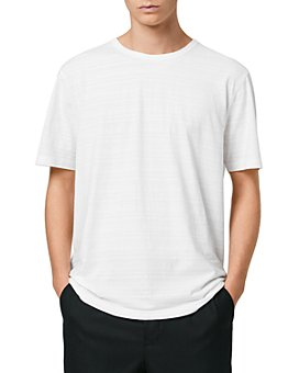 ALLSAINTS - Relaxed-Fit Textured T-Shirt