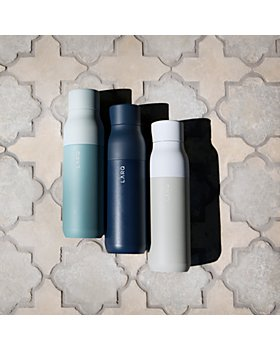 LARQ - Self-Cleaning Water Bottle