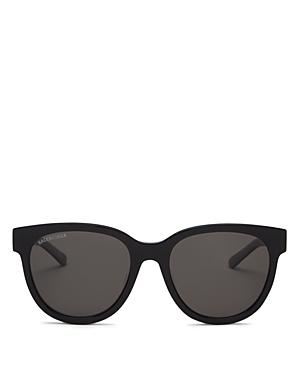 Balenciaga Women\\\'s Polarized Round Sunglasses, 54mm-Jewelry & Accessories