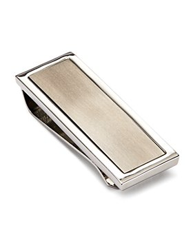 The Men's Store at Bloomingdale's - Money Clip - 100% Exclusive