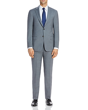 Brooklyn Basic Slim Fit Suit