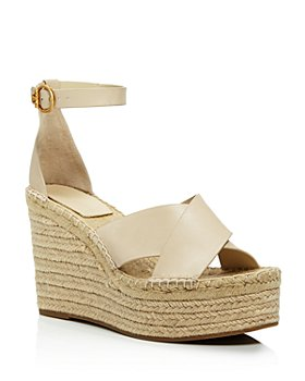 Tory Burch - Women's Selby 105 Wedge Espadrille Sandals