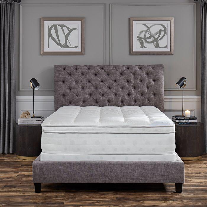 SFERRA - Medallion Ultra Plush Pillow Top Mattress Collection - 100% Exclusive