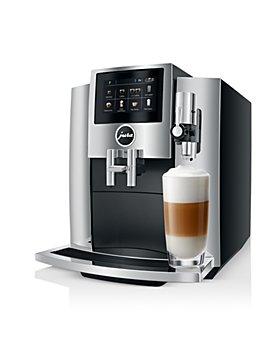 Jura - S8 Super Automatic Coffee Machine