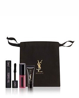 Yves Saint Laurent - Gift with any $100 Yves Saint Laurent beauty purchase!
