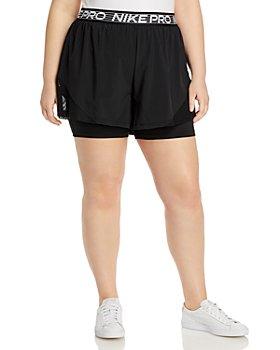 Nike Plus - Pro Flex 2-in-1 Shorts