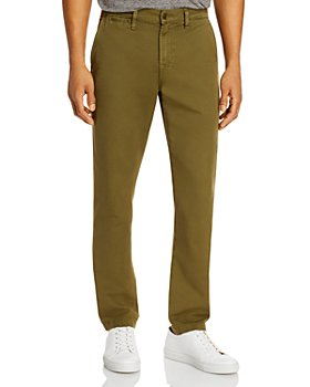 7 For All Mankind - Go-To Slim Fit Chinos