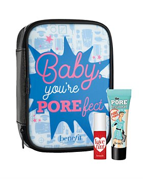 Benefit Cosmetics - Gift with any Benefit Cosmetics The POREfessional Setting Spray 4 oz. purchase!