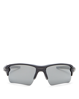 Oakley Men\\\'s Flak 2.0 Xl Rectangle Sunglasses, 59mm-Jewelry & Accessories