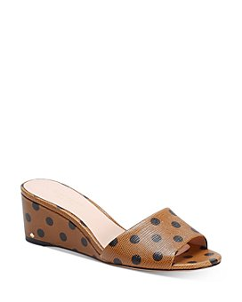 kate spade new york - Women's Willow Wedge Sandals