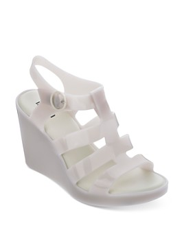 Melissa - Women's Venus Wedge Sandals