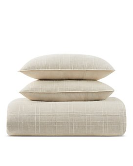Highline Bedding Co. - Pyla King/California King 3-Piece Comforter Set