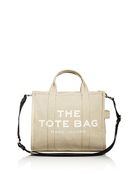 MARC JACOBS - Small Traveler Tote