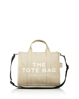 MARC JACOBS - The Tote Bag