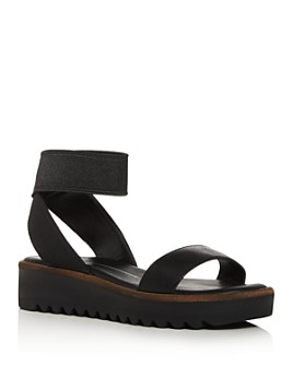 Dolce Vita - Women's Franz Platform Sandals