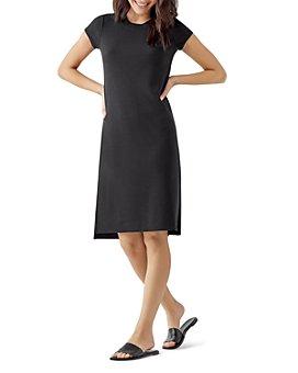 Splendid - Ribbed High/Low Dress