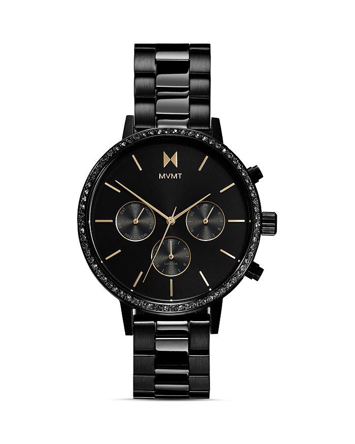MVMT - Caviar Watch, 38mm