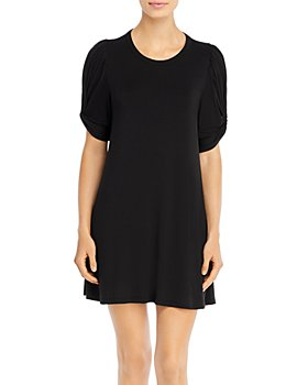 Elan - Puff-Sleeve Dress