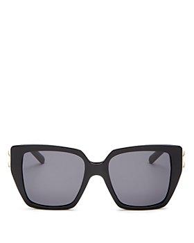 Salvatore Ferragamo - Women's Oversized Square Sunglasses, 55mm