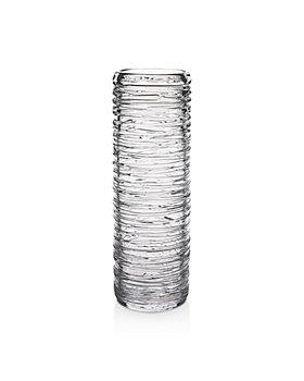 Simon Pearce - Echo Lake Tall Vase