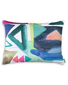 "bluebellgray - St Ives Throw Pillow, 18"" x 24"""