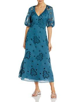 Rebecca Taylor - Honeysuckle Dress
