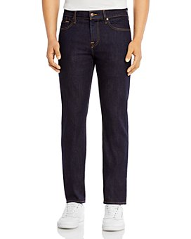 7 For All Mankind - Slimmy Slim Fit Jeans