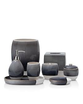 Kassatex - Grigio Bath Acessories Collection