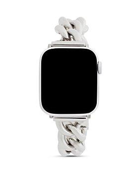 Rebecca Minkoff - Chain Link Bracelet Apple Watch® Strap, 38mm & 40mm