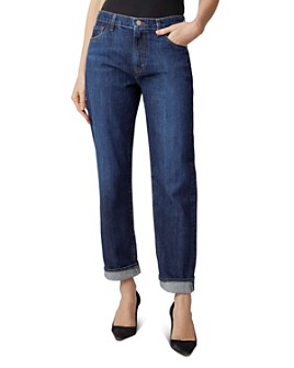J Brand - Tate Straight Jeans in Perception