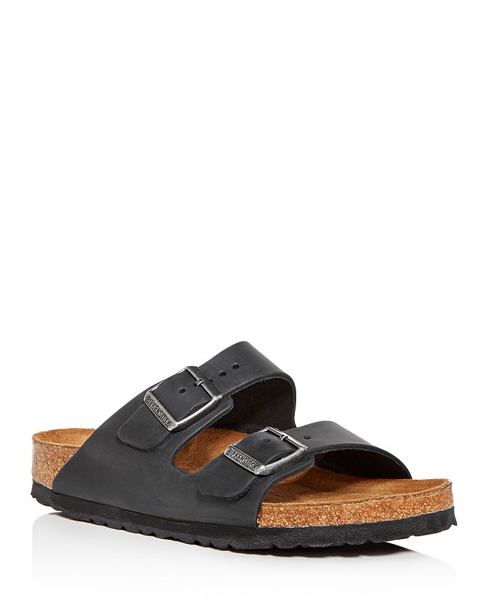 Birkenstock - Women's Arizona Slide Sandals