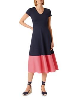 HOBBS LONDON - Evangeline Dress