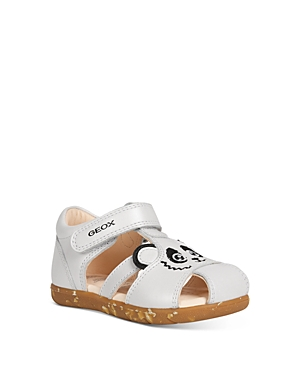 Geox Girls\\\' B Alul Sandals - Walker