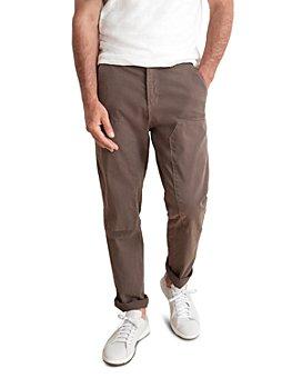 Velvet by Graham & Spencer - Mack Cotton Slim Fit Cargo Pants