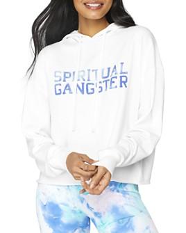 Spiritual Gangster - Serena Hoodie