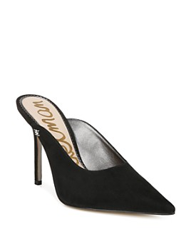 Sam Edelman - Women's Addilyn Point Toe Pumps