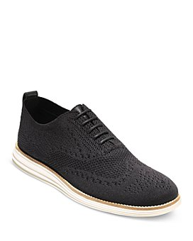 Cole Haan - Men's ØriginalGrand Wingtip Oxfords