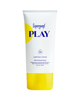 Supergoop! - Play Everyday Lotion SPF 50 with Sunflower Extract 5.5 oz.