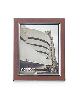 "Nambé - Novara Frame, 8"" x 10"""