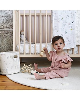 Pehr - Magical Forest Baby Bedding Collection