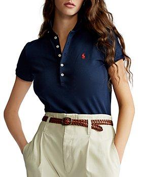 Ralph Lauren - Slim-Fit Stretch Polo Shirt