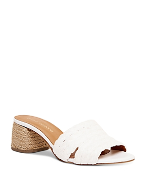 Andre Assous Women\\\'s Cadyn Slip On Sandals