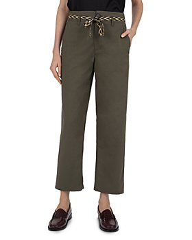 Gerard Darel - Marcella Belted Pants
