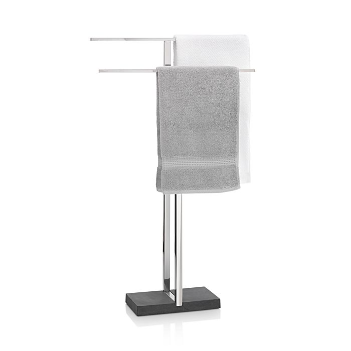 Blomus - Menoto Stainless Steel Towel Stand