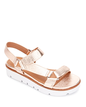 Women's Lavern Ring Platform Sandals
