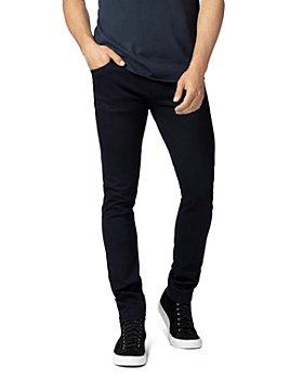 J Brand - Mick Skinny Fit Jeans