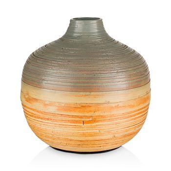 Surya - Estelle Floor Vase, Square